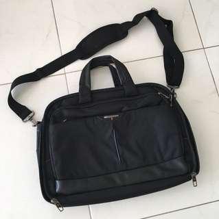 """Samsonite 16"""" laptop bag"""