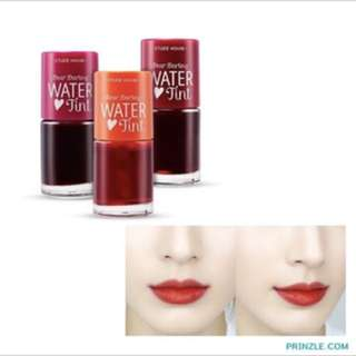 ETUDE HOUSE WATERTINT