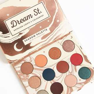 Colourpop dream st