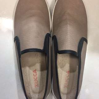 Zucca懶人鞋˙