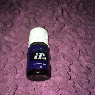 Sacred mountain essential oil young living
