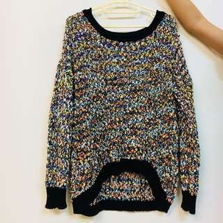 🚚 編織毛衣