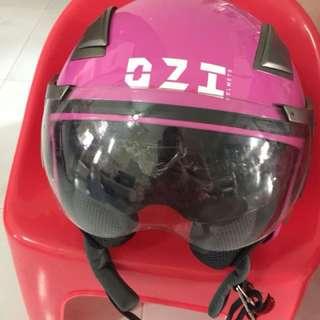 OZI helmet size S