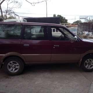 2000 Toyota Revo RUSH