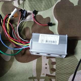36v controller 16A 29V 200°