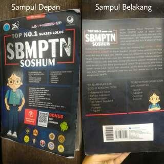 Buku SBMPTN SOSHUM 2017