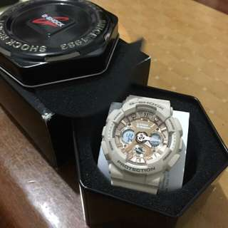 Casio gshock gma-sm120mf model for sale for 5500