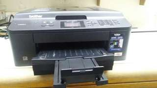 Printer good brand brother model MFC__J430W