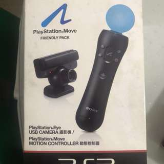 SALE!!! Playstation Move