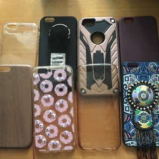 iPhone 6/6s手機殻