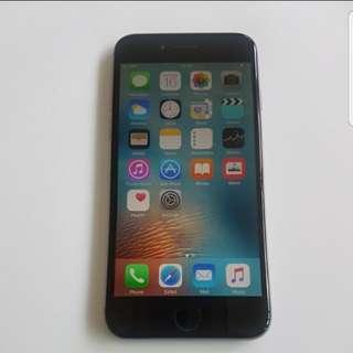 Iphone 6 128BG RM1300. Very good condition.
