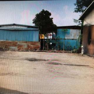 Various Location Open Yard For Rent