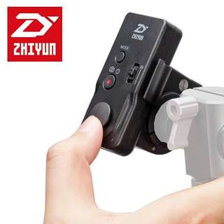 Zhiyun ZW-B02 Remote Control with Clip Buckle for Zhiyun Gimbals