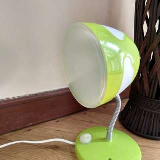 Ikea lamp for children