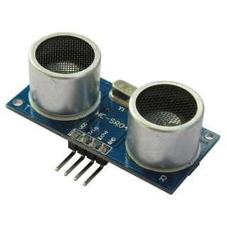 Ultrasonic Ranging Module HC-SR04