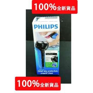 PHILIPS 飛利浦 Aqua Touch 系列電鬚刨 AT600