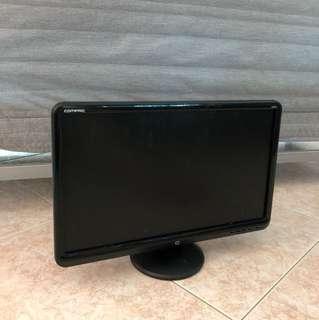 """Compaq monitor screen 17"""""""