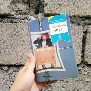 Understanding stress hard bound