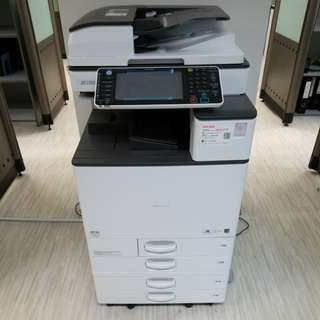 Ricoh MP C3003 Printer/Copier
