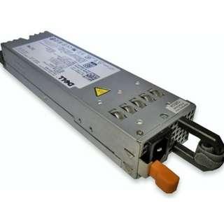 Dell D717P-S0 PowerEdge R610 0RN442 G1 G2 1U Server 717 Watt Power Supply RN442