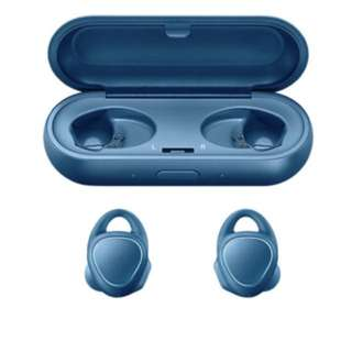 WTT Samsung Gear IconX to AirPods