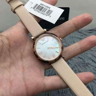 Armani正品手錶(請帶圖問價) 由於只能發送四張圖片,更多款式請私聊查詢
