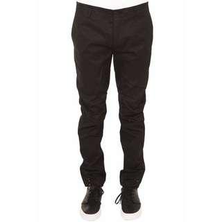 Maharishi Cargo Trousers Black
