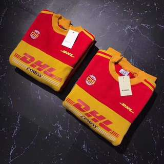 Vetements x DHL