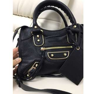 PREMIUM QUALITY BALENCIAGA CITY BAG