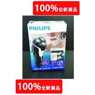 飛利浦 Philips Shaver AT610 乾濕兩用電鬚刨