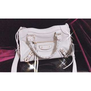 PREMIUM QUALITY BALENCIAGA CITY BAG 28CM