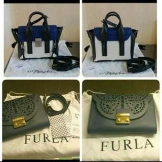 Philip Lim & Furla