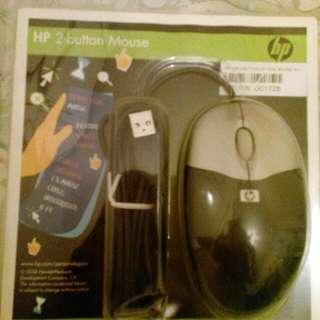 全新HP Mouse