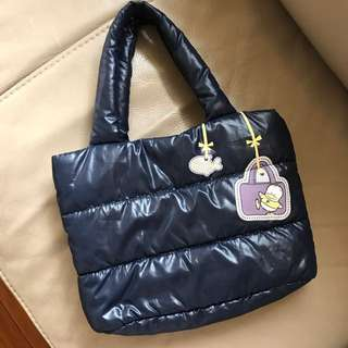 絕版 Sanrio 'Ahiru No Pekkle' Bubble Bag