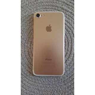 iPhone 7 - Gold - 128gb