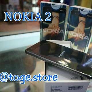 Nokia 2 Garansi RESMI