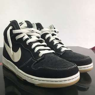 Nike dunk high original