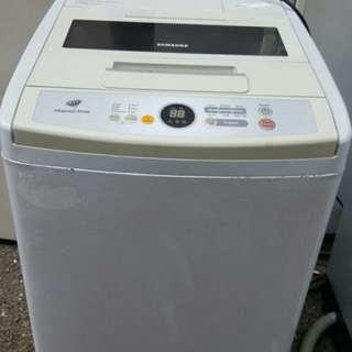 Repair mesin basuh