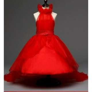 Import Little Bride Gown