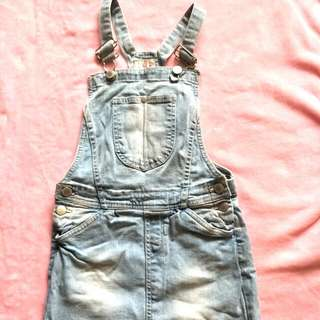 Cotton On Kids Girls Jumpsuit