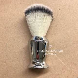 20mm Synthetic Fiber Shaving Brush