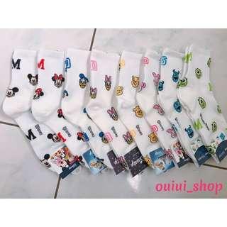 ❤️可愛韓國造型襪🧦