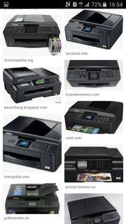 Brother printer good condition