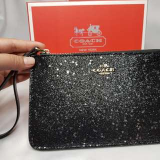 (Ready stock!) Coach Wristlet