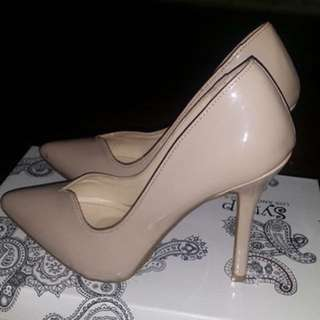 """Syrup 5"""" inches Shoe Heel"""