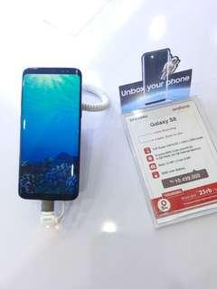Kredit Samsung S8 Proses cepat