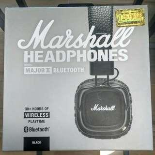 Marshall Headphones - Major II