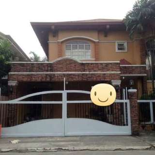 House for sale along Marcos highway antipolo cainta