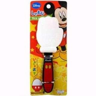 Centong / Sendok Nasi Mickey Rice Paddle