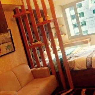 Makati Studio Fully Furnished
